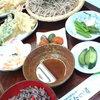 かつら庵 - 料理写真:1000円