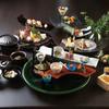花水木 - 料理写真:1周年記念特別メニュー