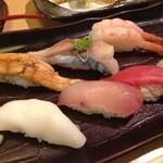 すし・海鮮玉寿司 -