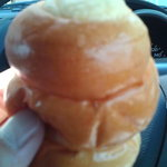 駅のパン屋さん -