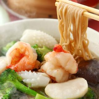 「古代小麦」から生まれた、世界初の中華麺。
