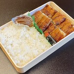 博多名代 吉塚うなぎ屋 - 料理写真: