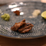 The INNOCENT CARVERY - 味噌ダレのハラミ