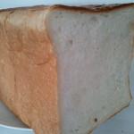 オーケー - もっちりパン 128円