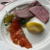 ロシアレストラン キエフ - 料理写真: