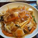中華料理 正華 - 料理写真: