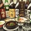 地酒と料理 高田馬場研究所 - 料理写真:地酒と料理の研究所