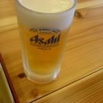 13166137 - 生ビール中