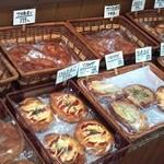 パン処 森庵 - 惣菜パン