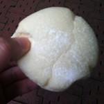 堀内ベーカリー - 5/29 クリームチーズパン 147円