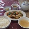 中國料理 聚寳園