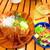 OUTDOOR CAFE MEER LOUNGE - ランチ牛ステーキ丼セット 1628円(税込)【2020年6月】
