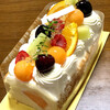 手作りケーキの店 CHERIR - 料理写真:
