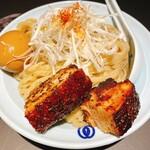 麺屋武蔵 虎嘯 - 虎嘯つけ麺