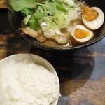 上野 戸みら伊本舗 - 料理写真: