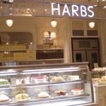 ハーブス - 勿論、ケーキのみのテイクアウトも出来ます♪
