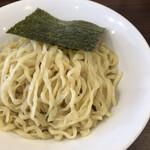 麺や 河野 - つけ麺(300g)870円