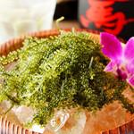 九州料理×もつ鍋 九州小町 - 海ぶどう