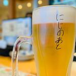 和食×洋食 ニジノアト -