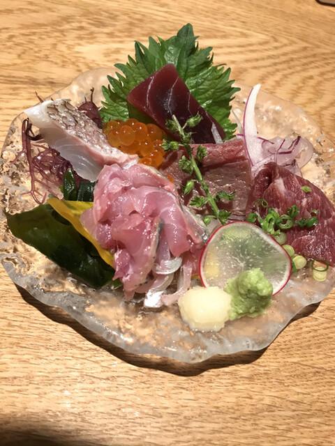 日本酒居酒屋 ひづめ 荻窪の料理の写真