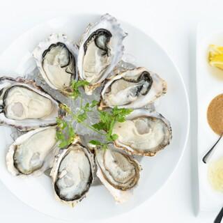 世界に通用する「プレミアム牡蠣」伊勢志摩プレミアムオイスター