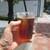 シェア パーク カフェ - アイスティー 300円