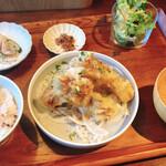 カフェ 寛味堂 - 料理写真: