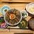 酒亭赤坂かねさく - 豚角煮丼
