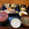 たかね - 料理写真:礒牡蠣定食