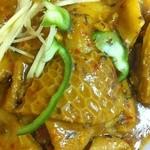 インド・パキスタン料理 ホット・スプーン - オジリー(ビッグダディ作)