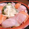 小名浜 - 料理写真:脂のノリノリのネタが美味しい!