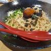 納豆すぱとちょい呑み焼酎 ずばばば - 料理写真:納豆すぱ