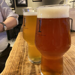 ONE's BREWERY PUB -