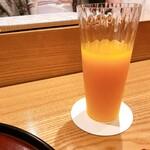 131684367 - ☆7.5和歌山みかんジュース