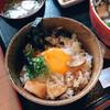 izakayauohan - 料理写真:セット丼