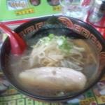 13169304 - ラーメン定食(蔵出し正由)