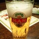 13169864 - ベルギーのビール
