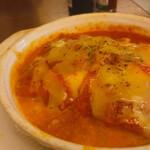 ビストロ シェ リキ - ♦︎特製生麺のラザニア ¥1,050