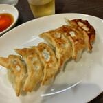 餃子屋麺壱番館 -