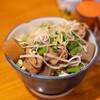 ふくべ - 料理写真:2020.6 名物もつ煮込み(580円)