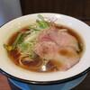 麺屋 ほぃ - 料理写真: