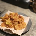 RODEO - インカのめざめポテチトリュフ塩