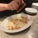 RODEO - ジロール茸とサマートリュフのリゾット