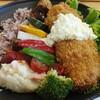 レストラン旬菜 - 料理写真: