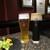スペインバルダイニング トーティラ フラット - ドリンク写真:ちょい飲みset ドリンク3杯+タパス3種類盛り合わせ 1280円(2020年6月)