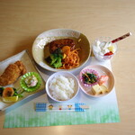 旬彩和創 清水亭 - お子様料理850円~(小学生以下)※要予約。仕入れにより変更する場合があります。