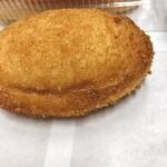 パン工房 ベルベ - 肉コロコロカレーパン