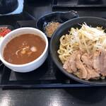 つけ麺 どでん - 料理写真:旨辛つけ麺 ¥850-