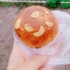 ツェルマット - 料理写真:白雪姫、中には濃厚なバニラアイスらしきものがはいっていた。