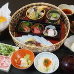 旬彩和食 よし田 - 料理写真: